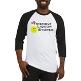 UNFriendly Liquor Stores Baseball Jersey