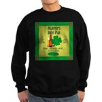 Murphy's Irish Pub Sweatshirt (dark)