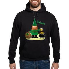Leprechaun Hoodie (dark)