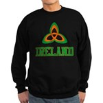 Irish Trinity Sweatshirt (dark)