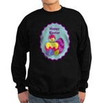 EASTER EGG Sweatshirt (dark)