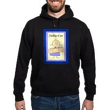 Scott Designs Hoodie