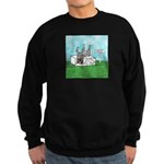 Agility Pause for the Cause! Sweatshirt (dark)