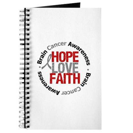 BrainCancerHope Journal