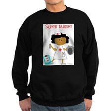 Super Nurse Sweatshirt