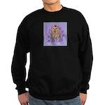 Yorkshire Terrier - YORKIE Sweatshirt (dark)