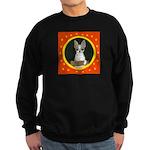 Chihuahua Puppy Sweatshirt (dark)