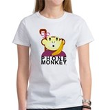 Phone Monkey Tee (white)