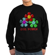 Girl Power Sweatshirt