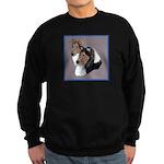 Smooth and Rough Collie Sweatshirt (dark)
