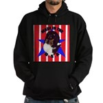 Sheltie - Made in the USA Hoodie (dark)