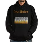 Case Worker Hoodie (dark)