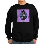 Donkey - Jack Ass Sweatshirt (dark)