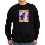 Horses and Mules Sweatshirt (dark)