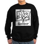 Soccer Sweatshirt (dark)