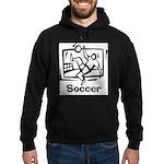 Soccer Hoodie (dark)
