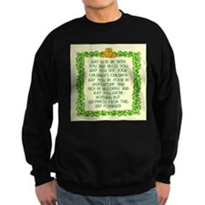 Irish Marriage Blessing Sweatshirt