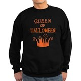 Queen of Halloween Jumper Sweater