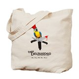 Unique Mexico Tote Bag