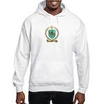 PEROT Family Crest Hooded Sweatshirt