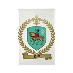 PEROT Family Crest Rectangle Magnet (10 pack)