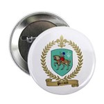 PERRAULT Family Crest Button