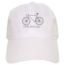 Cute Road biking Baseball Cap