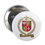 PELTRET Family Crest Button