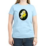Daffodils Women's Light T-Shirt