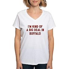 Big Deal in Buffalo Shirt