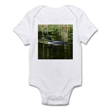 Loon Infant Bodysuit