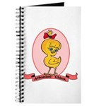 Albanian Chick Journal
