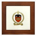 ORION Family Crest Framed Tile