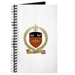 ORION Family Crest Journal