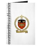 ORION Family Crest Journal