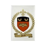 ORION Family Crest Rectangle Magnet (100 pack)