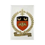 ORILLON Family Crest Rectangle Magnet (100 pack)