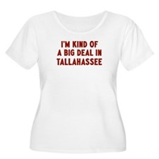 Big Deal in Tallahassee T-Shirt