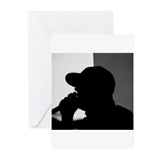 Unique Beatboxing Greeting Cards (Pk of 20)