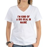 Big Deal in Maine Shirt