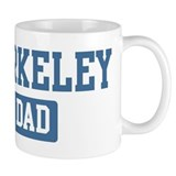 Berkeley dad Small Mug