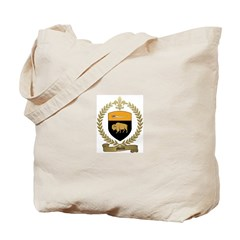 MOTIN Family Crest Tote Bag