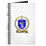 MICHEL Family Crest Journal