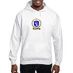 MICHELLE Family Crest Hooded Sweatshirt