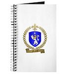 MICHELLE Family Crest Journal