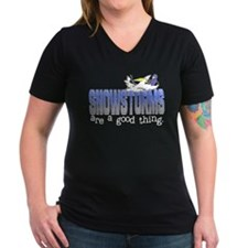Snowstorms - Good Thing Shirt