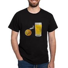 Orange Juice Mom? T-Shirt