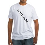 Nino Antonello Milan Fitted Shirt