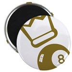 Team Emmett Mini Button (10 pack)