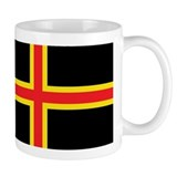 German Flag (Proposal) Mug